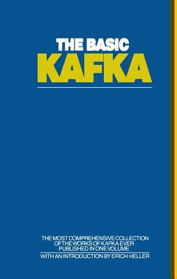 The Basic Kafka, Kafka, Franz