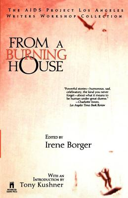 FROM A BURNING HOUSE, IRENE MARIAN BORGER
