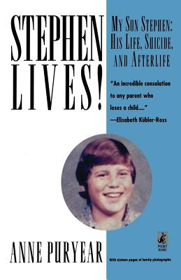 Stephen Lives, Anne Puryear