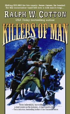 Killers of Man (Jeston Nash), Ralph W. Cotton
