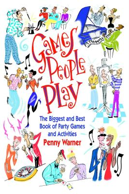Image for GAMES PEOPLE PLAY
