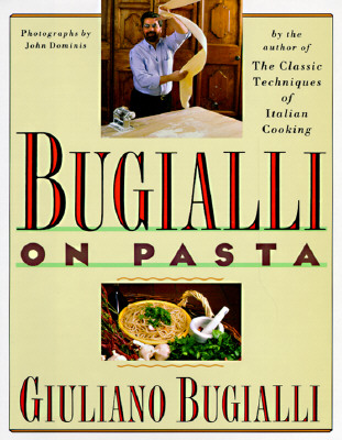 Image for Bugialli on Pasta