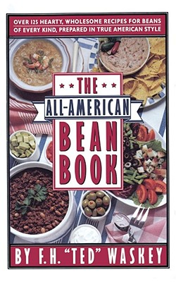 Image for All-American Bean Book