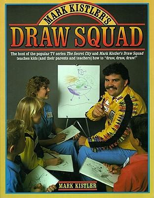 Image for Mark Kistler's Draw Squad