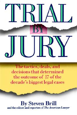 Image for Trial by Jury
