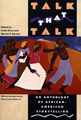 Image for Talk That Talk: An Anthology of African-American Storytelling