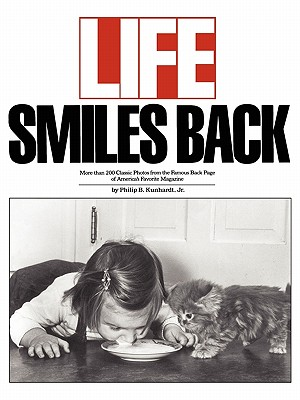 Image for Life Smiles Back