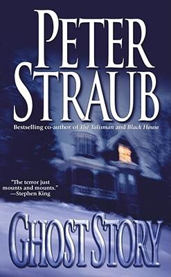 Ghost Story, Straub, Peter