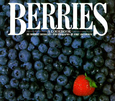 Image for BERRIES A COOKBOOK