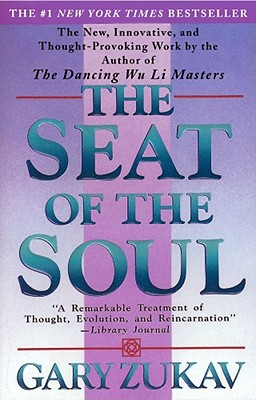 Image for The Seat of the Soul