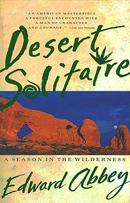 Image for Desert Solitaire