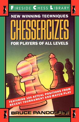 Image for Chessercizes: New Winning Techniques for Players of All Levels