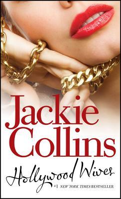 Hollywood Wives, Jackie Collins