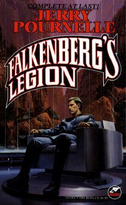 Image for Falkenberg's Legion