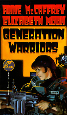Image for Generation Warriors