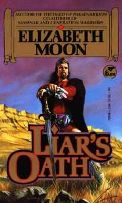 Image for Liar'S Oath