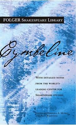 Cymbeline, Shakespeare, William