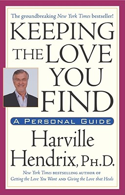 Keeping The Love You Find, HARVILLE, PHD HENDRIX