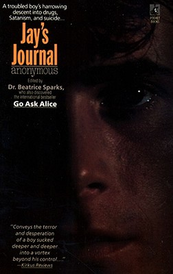 Jay's Journal, BEATRICE SPARKS