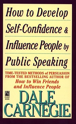 Image for How to Develop Self-Confidence And Influence People By Public Speaking