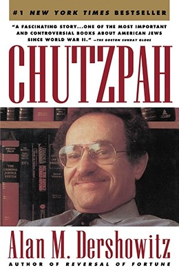 Image for Chutzpah