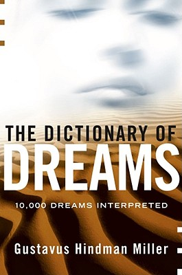 Image for DICTIONARY OF DREAMS