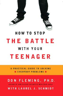 Image for How to Stop the Battle with Your Teenager