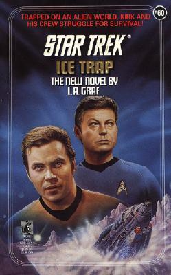 Ice Trap (Star Trek, Book 60), L.A. GRAF