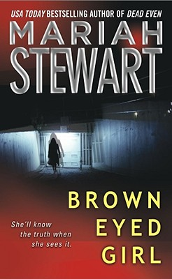 Brown-Eyed Girl, MARIAH STEWART