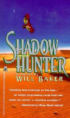 Shadow Hunter: Shadow Hunter, WILL BAKER