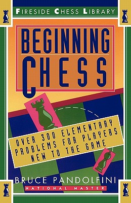 Image for BEGINNING CHESS