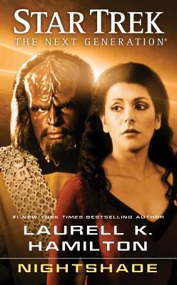 Nightshade [Star Trek: The Next Generation], Hamilton, Laurell K.
