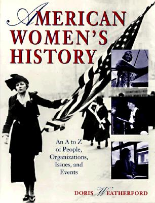Image for American Women's History