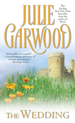 The WEDDING, Julie Garwood