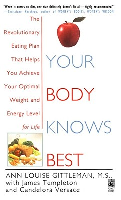 Image for Your Body Knows Best