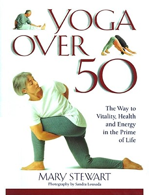Image for YOGA OVER 50
