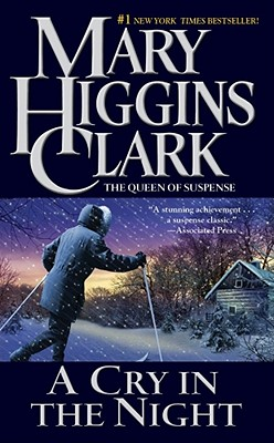 A Cry In The Night, MARY HIGGINS CLARK