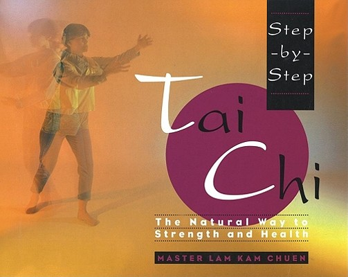 Image for Step-By-Step Tai Chi