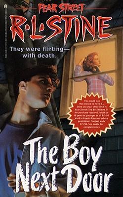 Boy Next Door, R. L. STINE