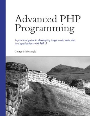 Image for Advanced PHP Programming