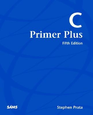 Image for C Primer Plus (5th Edition)