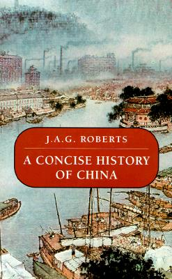 Image for A Concise History of China