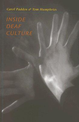 Image for Inside Deaf Culture