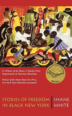 Image for Stories of Freedom in Black New York