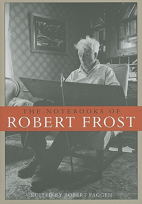 Image for The Notebooks of Robert Frost
