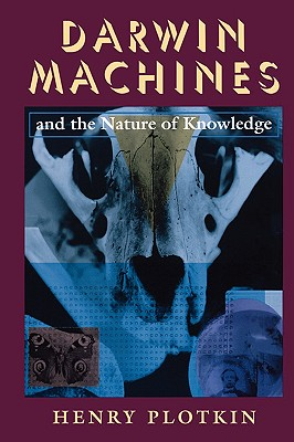 Image for Darwin Machines and the Nature of Knowledge