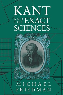 Image for Kant and the Exact Sciences