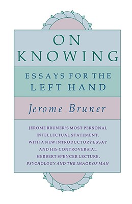 Image for On Knowing: Essays for the Left Hand, Second Edition