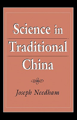 Image for Science in Traditional China