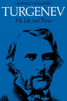 Image for Turgenev: His Life and Times